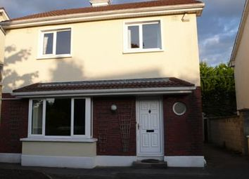 Thumbnail 3 bed detached house for sale in Arbutus Court, Tullamore, Offaly