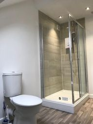 Thumbnail Room to rent in Railway House, Lindum Terrace, Rotherham