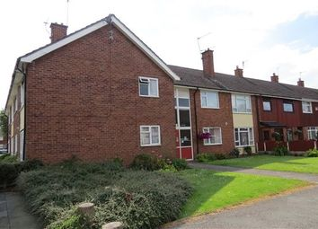 Thumbnail 1 bed flat to rent in Charles Price Gardens, Ellesmere Port