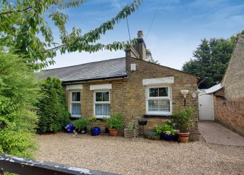 Hayes Lane, Kenley CR8. 2 bed semi-detached bungalow