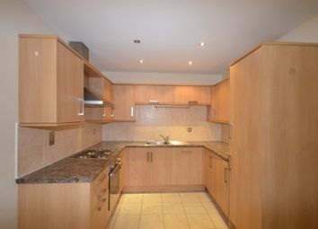 Thumbnail 2 bed flat to rent in Denby Dale Place, Off Cottingham Road, Corby