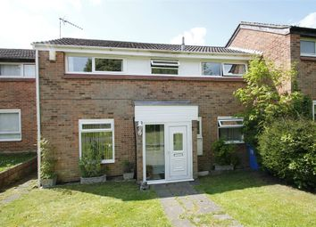 Thumbnail 2 bed semi-detached house for sale in Downing Close, Ipswich, Suffolk