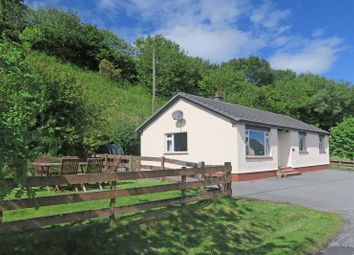 Thumbnail 3 bed detached bungalow for sale in Gedintailor, The Braes, Portree