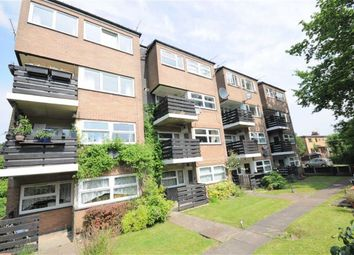 Thumbnail 3 bed flat for sale in Manor Court, Manor Road, Stone