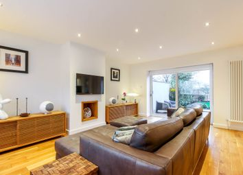 Thumbnail 3 bedroom semi-detached house for sale in Valley Side, London