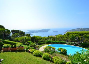 Thumbnail 4 bed apartment for sale in Villefranche-Sur-Mer, Corne D'or, 06230, France