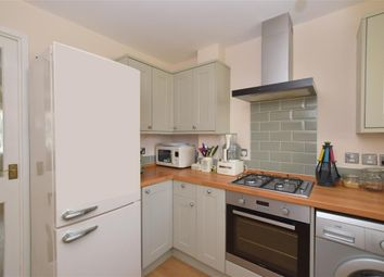 Thumbnail 2 bed semi-detached house for sale in Linnet Close, Petersfield, Hampshire