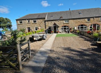 Thumbnail 2 bed barn conversion for sale in Harvest View, Durham, County Durham