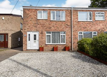 3 bed semi-detached house for sale in Truro Close, Sutton-On-Hull, Hull, East Yorkshire HU7