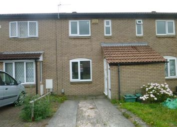 Thumbnail 1 bed terraced house to rent in Glenbrook Drive, Barry