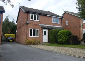 Thumbnail 2 bed semi-detached house to rent in Turnberry Drive, York, North Yorkshire