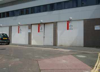 Thumbnail Retail premises to let in Off Mayflower Street, Plymouth