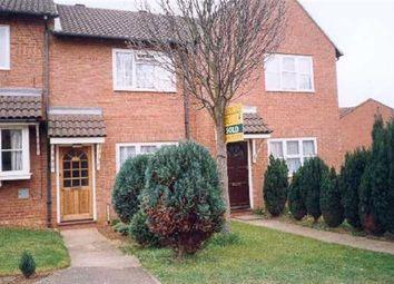 Thumbnail 2 bedroom property to rent in Avebury Way, Northampton