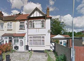 Thumbnail 3 bed flat to rent in St. Helens Road, Ilford