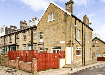 Thumbnail 3 bed end terrace house for sale in Third Street, Low Moor, Bradford