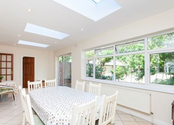Thumbnail 4 bed semi-detached house for sale in Perryn Road, London