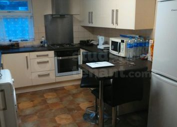 Thumbnail 3 bed shared accommodation to rent in Ashfield Road, Manchester, Greater Manchester