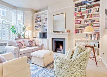 Thumbnail 1 bed flat for sale in Milson Road, Raised Ground Floor, London