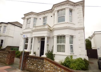 Thumbnail 2 bedroom flat to rent in Madeira Avenue, Worthing