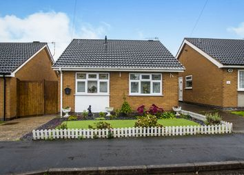 Thumbnail 2 bed bungalow for sale in Boatmans Close, Ilkeston