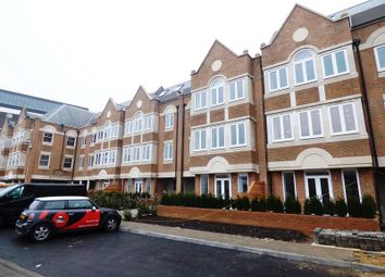 Thumbnail 3 bed flat to rent in Walpole Court, Ealing, London