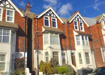Thumbnail 5 bed terraced house for sale in St. Marys Road, Eastbourne