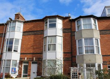 Thumbnail 4 bedroom terraced house for sale in Newberry Road, Weymouth