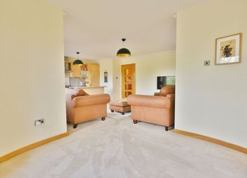 Thumbnail 3 bed flat for sale in Silver Birch Wynd, Port Glasgow