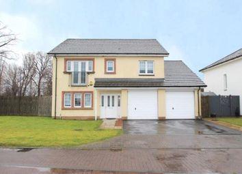 4 bed detached house for sale in Heatherbank Grove, Gartcosh, Glasgow, North Lanarkshire G69