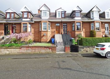 Thumbnail 3 bed terraced house for sale in Tennyson Drive, Glasgow