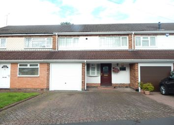 Thumbnail 3 bedroom semi-detached house to rent in Chesterfield Close, Northfield, Birmingham