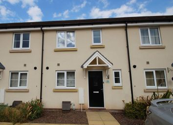 Thumbnail 3 bed terraced house to rent in Poets, Byron Way, Catshill, Bromsgrove