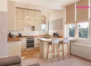 Thumbnail 3 bed flat for sale in Shooters Hill Road, London