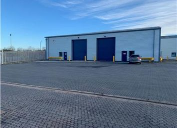 Thumbnail Industrial to let in Good Hope Close, Normanton