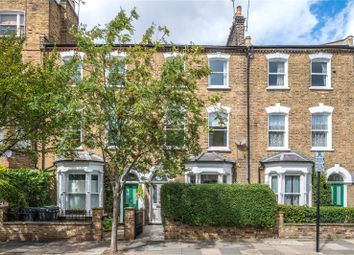 4 bed terraced house for sale in Perth Road, London N4