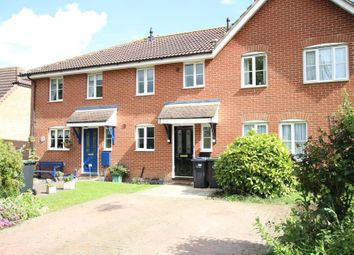 Thumbnail 2 bedroom terraced house for sale in Briars End, Witchford, Ely