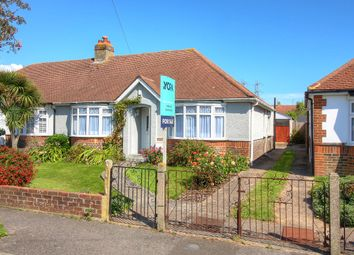 Thumbnail 3 bed bungalow for sale in Springate Road, Southwick, Brighton