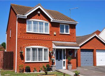 Thumbnail 3 bed detached house for sale in Petrel Close, Beltinge, Herne Bay