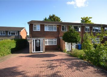 Thumbnail 3 bed end terrace house for sale in Lexington Avenue, Maidenhead, Berkshire