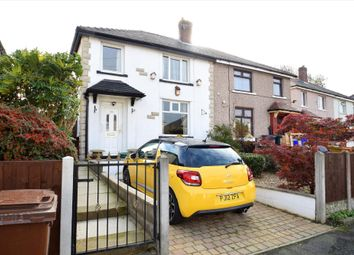 Thumbnail 3 bed semi-detached house for sale in Thursby Road, Nelson