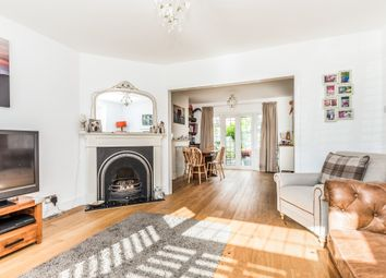 Thumbnail 3 bedroom terraced house for sale in Lullington Avenue, Hove