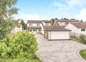 Thumbnail 5 bed detached house for sale in Stortford Road, Clavering, Saffron Walden, Essex