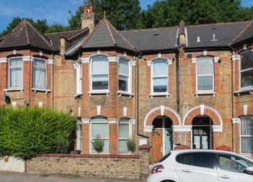 Thumbnail 2 bedroom maisonette for sale in Sandrock Road, Brockley / Lewisham