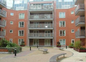 Thumbnail 1 bed flat to rent in Warstone Lane, Hockley, Birmingham