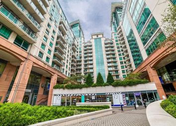 Thumbnail 1 bed flat to rent in Hanover House, 7 St George Wharf
