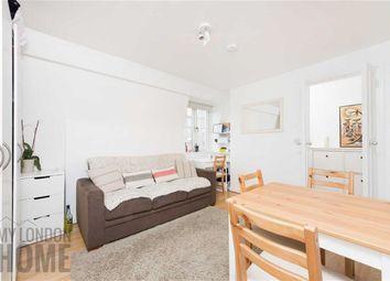 Thumbnail 1 bedroom flat for sale in Cheylesmore House, Ebury Bridge Road, Chelsea, London