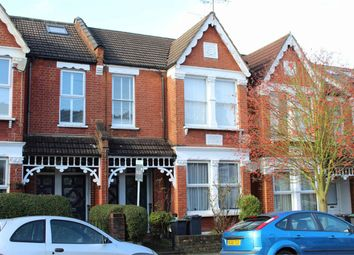 Thumbnail 2 bed flat for sale in Princes Avenue, Alexandra Park, London