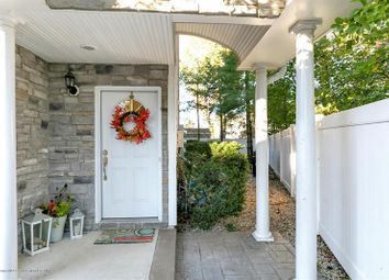 Thumbnail 3 bed town house for sale in Lake Como, New Jersey, United States Of America