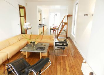 Thumbnail 3 bedroom flat to rent in Ulster Terrace, London