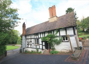 Thumbnail 4 bed detached house for sale in The Post Office, Cradley, Malvern
